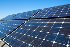 Stirling solar panel costs